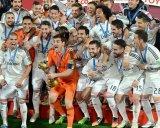 4 Gelar di 2014, Momen Sempurna Madrid