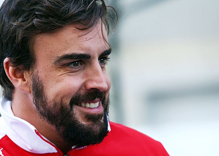 Bersama Alonso, McLaren Siap Melesat