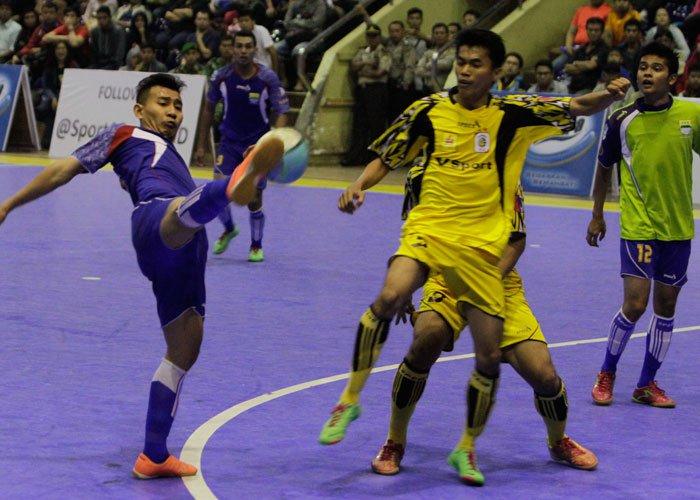 Peserta Mundur, AFF Futsal Club Ditunda