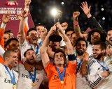 San Lorenzo Digerus, Madrid Juara