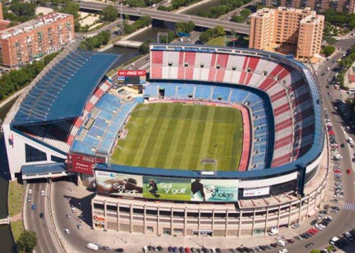 Calderon Maut, Atletico Bahayakan Barca