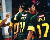 Tak Terkalahkan, UNJ WF Finis Runner Up