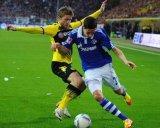 Dortmund Voor Schalke 1 1/4