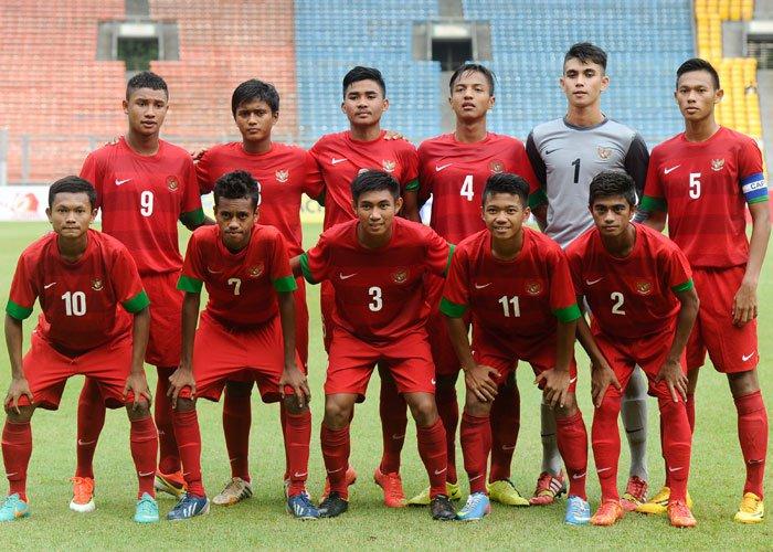 Mantap, Timnas U-19 Hantam SPFC U-21