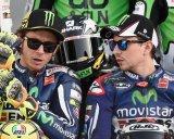 Belum Kencang, Lorenzo & Rossi Tercecer