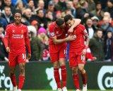 Menuju 4 Besar, Liverpool tak Lagi Muram