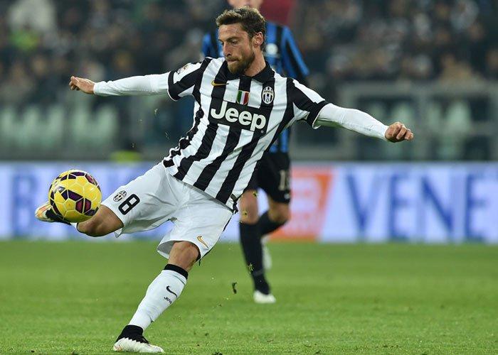 Juve Cuek, Marchisio Lirik Premier League