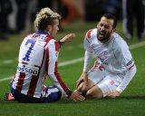 Ditahan Sevilla, Atletico Kian Terancam
