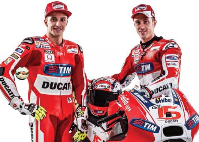 Ducati Progres, Yamaha & Honda Waswas