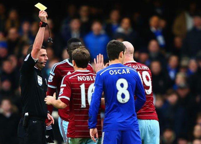 Penuh Euforia, Chelsea Ancam West Ham
