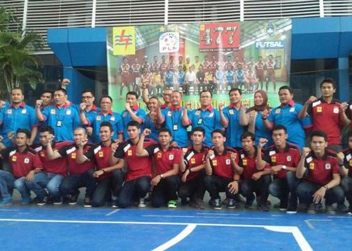 Sambut IFSL, Electric Hadirkan 2 Thailand