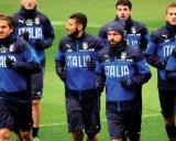 Pompa Nyali, Bulgaria Siap Persulit Italia