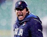 Terhadang Lagi, Italia Bikin Kesal Conte