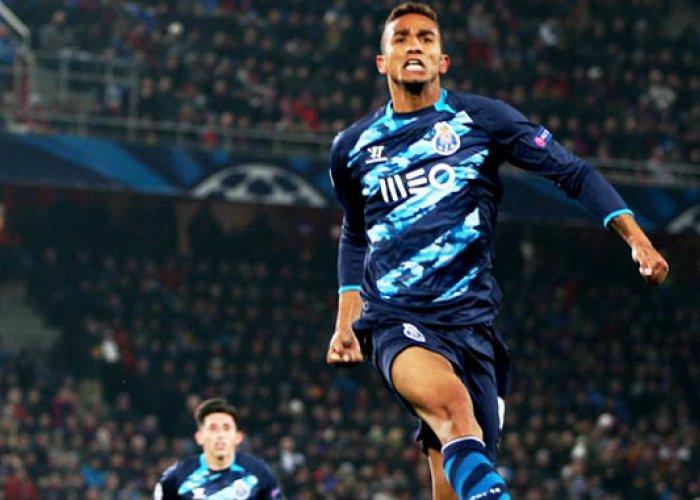 Merapat ke Madrid, Bos Porto Puji Danilo