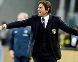 Italia tak Menang, Conte Kian tak Tenang