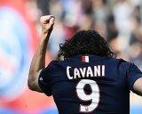 PSG Voor Metz 2