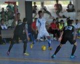 Realistis, Futsal Gresik Bicara Runner Up