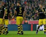 Semifinal DFB Pokal, Hidup Mati Dortmund