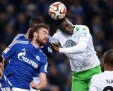 Wolfsburg Voor Schalke 3/4
