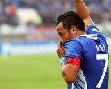 Atep Borong 2 Gol, Persib Atasi Selangor