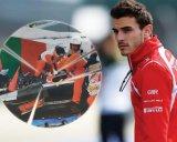 Bianchi tak Membaik, Keluarga Pun Pasrah