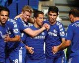 Chelsea Voor Sunderland 1 1/2
