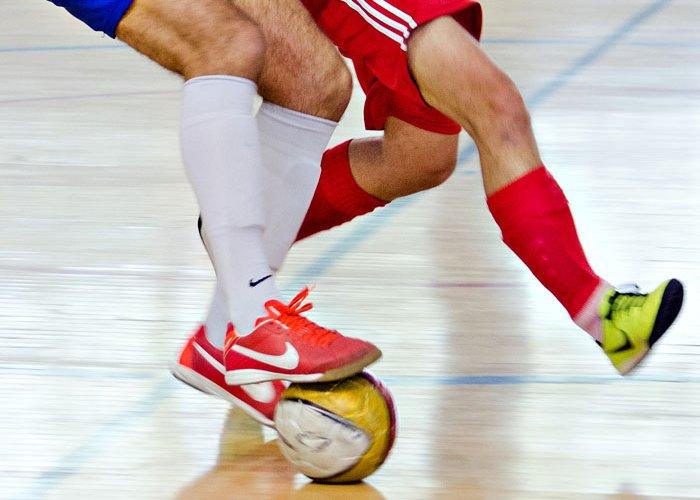 Irit Tenaga, Futsal Gresik Jarang Uji Coba