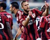 Milan Kontra Torino Lek-lekan