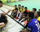 Hindari Banyuwangi, Futsal Surabaya Siap Apik
