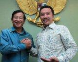 Agum Diterima, Progres Sepakbola Indonesia