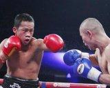 Gelar Aman, Cino Siap Tantang Juara WBO