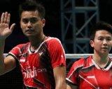 Towi/Lily, Napas Tersisa Indonesia di Final