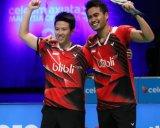 Dari Malaysia, Towi/Lily Tatap Mantap Olimpiade