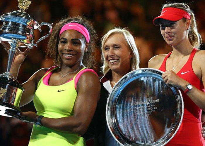 Serena Juara