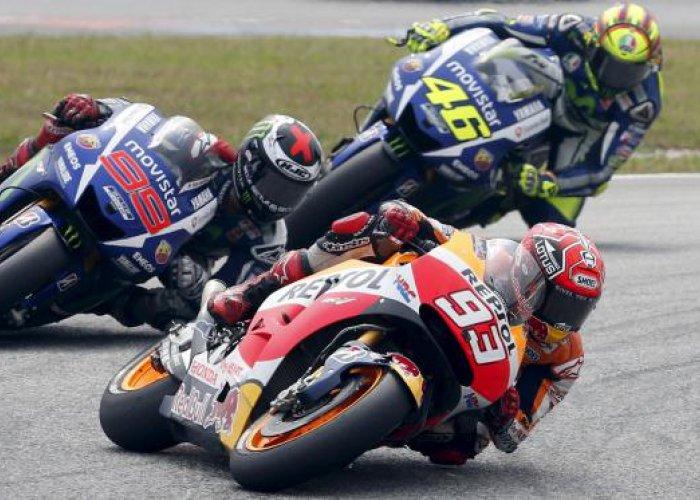 Krusial, MotoGP di Indonesia